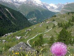 2度目のスイス~⑭~スネガ・パライダイスと三度目のモントルー・ジャズフェスティバル