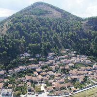 2013夏バルカン半島の旅(7)~Albania Berat - Kruja - Tirana~(9/20)