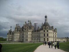 鉄道でフランス周遊+ちょこっと英瑞 13日間の旅 Day 3-4 ~ロワールの古城めぐり、天才に思いを馳せる~