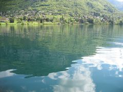 鉄道でフランス周遊+ちょこっと英瑞 13日間の旅 Day 5-6 ~風光明媚なアヌシー湖でまったりする~