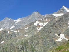 2013年スイス(22) 実は初めて、そして2度行きました ~ Hannig