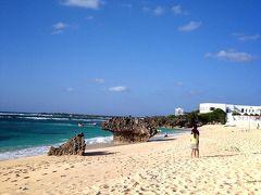 与論島★ビーチでのんびり4日間