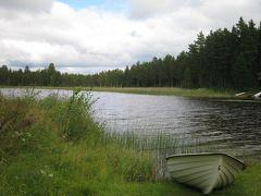 2013夏スウェーデン手工芸と自然を楽しむ旅行3