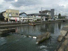 栃木市散策