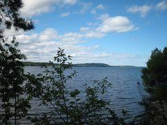 2013夏スウェーデン手工芸と自然を楽しむ旅行4