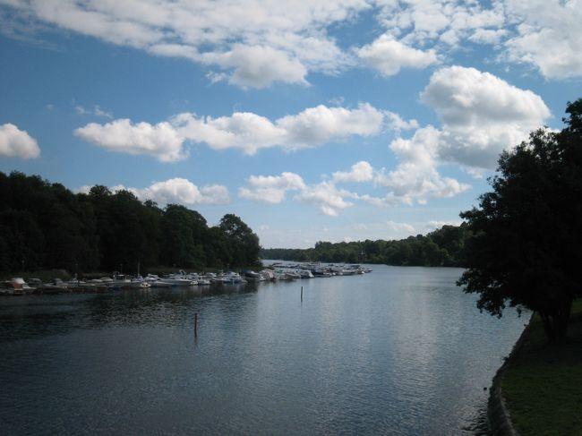 2013夏スウェーデン手工芸と自然を楽しむ旅行7
