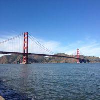 こんな旅行記でええんか?サンフランシスコの旅 2012
