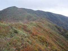 2013秋 平標山
