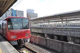 2013年9月名古屋鉄道全線乗りつぶし9(竹鼻線・羽島線)