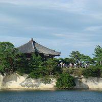 バスで片道14時間の宮城県 −南三陸町・仙台・日本三景の松島へ行く1泊4日−