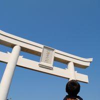 2013年島根・鳥取旅行 〜玉造温泉・出雲大社〜