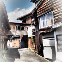恵那&中津川で栗めぐり 明知鉄道で日本大正村に行こう!