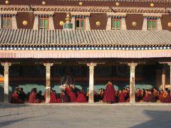 中国(四川省)の旅