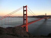 サンフランシスコ:出張合間の休日の過ごし方