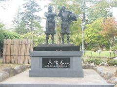 2013年9月は南東北一周~♪ 【1.新潟空港からすぐに山形へ】米沢牛さいこ~