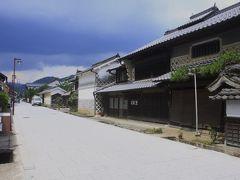 岡山県・美作市 2013夏★智頭往来の宿場町・大原と武蔵のふるさと