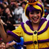 2013秋旅③ TDR 30th 「THE HAPPINESS YEAR」/TDL「ハピネス・イズ・ヒア」