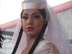 リトルワールド トルコ イスタンブール舞踊の旅