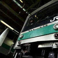 JR東日本 川越車両センター一般公開「2013年 川越車両センターまつり」に訪れてみた