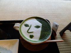 雨の京都日帰り旅 VOL.3 ☆よーじやCAFE~とり安にて水炊きの夜ご飯☆