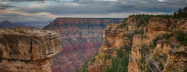 アメリカ国立公園Grand Circleの旅【1】G...