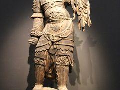 東京国立博物館 仏像・埴輪編