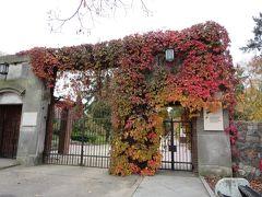 黄金の秋とショパンの調べ♪ポーランド9日間☆その4☆ジェラゾヴァ・ヴォラ&ワルシャワ~ショパンの生家へ