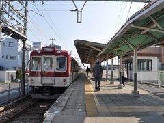 2013年10月近鉄全線乗りつぶし3(鈴鹿線)