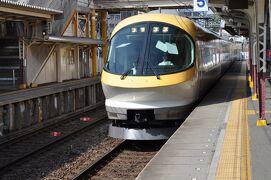 2013年10月近鉄全線乗りつぶし4(山田線・鳥羽線・志摩線)