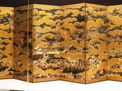 東京国立博物館、陶器・絵画編