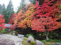 2009.11 京都10日間(5~6日目)