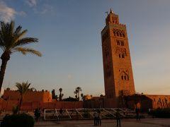 モロッコ【モロッコ4-マラケシュ】