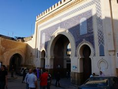 モロッコ【モロッコ5-フェズ】