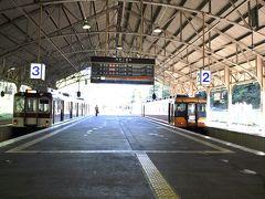 2013年10月近鉄全線乗りつぶし10(吉野線)