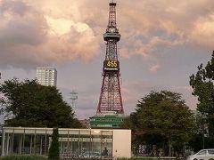 2012年10月札幌旅行 その2 とうきびワゴン&洋菓子きのとや