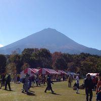第4回富士鳴沢紅葉ロードレース