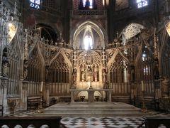 フランスをL字に縦断〔13〕アルビのサント・セシル大聖堂