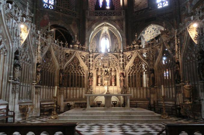 サント セシル大聖堂
