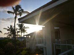 4回目のハワイ島はレンタカーで廻りました。②コンドミニアム 「ビスタワイコロア」
