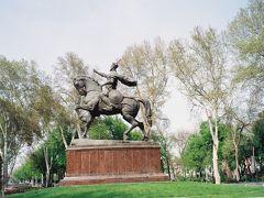 ウズベキスタン歴史紀行⑧タシュケント