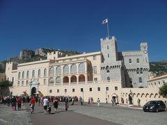イタリア~コート・ダジュールの旅 #4 - ニースから、セレブの国「モナコ」へ
