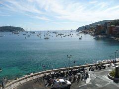 イタリア~コート・ダジュールの旅 #5 - ヴィルフランシュ・シュル・メール