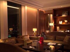 セントレジスホテル大阪 (6) エグゼクティブスイート satsuki suite(102㎡)