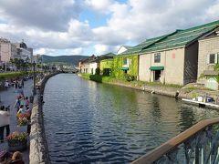 2012年10月札幌旅行 その5 小樽