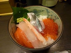 2012年10月札幌旅行 その7 新千歳空港で朝食