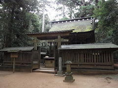 さらにつながる☆香取神宮から鹿島神宮へ