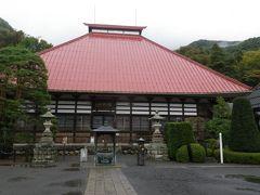 湯田中温泉・「ホテル星川館」宿泊と小布施・「岩松院」拝観