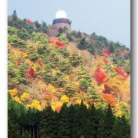 Solitary Journey [1285] 西中国山地、秋色に染まった吉和~羅漢山ラインを走る<県境に位置する'羅漢高原'の秋>山口県岩国市