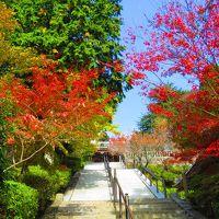 秋の播州路、霊場めぐり(1)