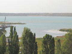 キルギスの旅(2)・・イシク・クル湖の歴史文化博物館と湖上クルーズ、岩絵野外博物館、カラコルを訪ねて